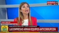 Entrevista en Cronica TV en Santo Día
